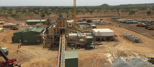 Burkina Faso approves Roxgold's Bagassi South mining decree