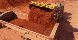 Metro Mining promises low-cost bauxite for Chinese smelters
