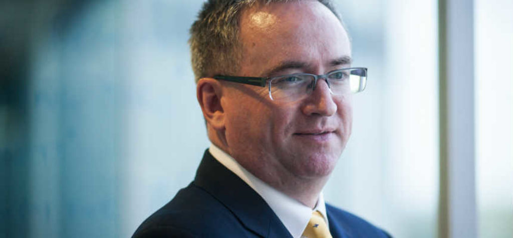Anglo poaches FMG's Pearce