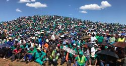AMCU country-wide secondary strike suspended