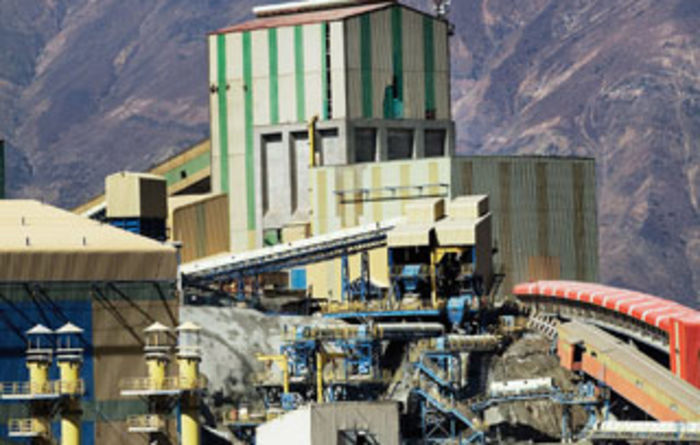 Codelco ups annual investment to US$3.65B