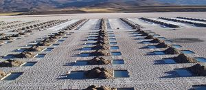Millennial Lithium doubles Pastos Grandes resource