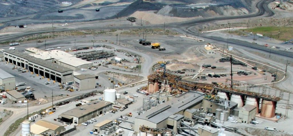 Power changes mooted at Nevada Gold Mines