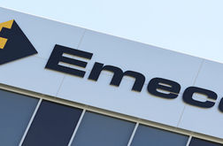 Emeco higher again