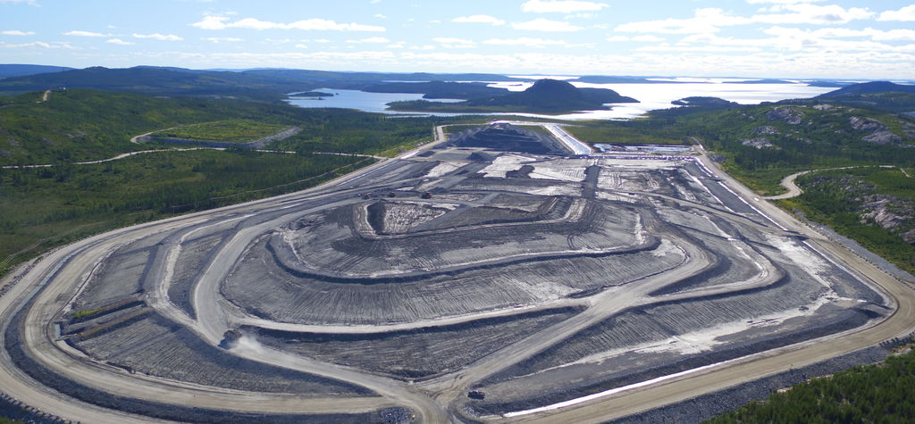Transparency, disclosure and 'bat-phone' improving tailings dam safety