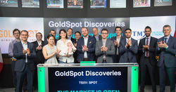NV Gold and Goldspot to search for gold in Nevada