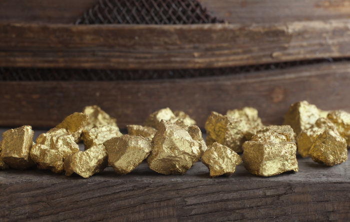 RBC says Australian gold nuggets hard to find