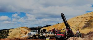 Integra drills trace DeLamar mineralisation along strike