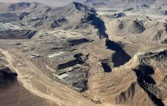 Mantos Copper sells 30% of Mantoverde to Mitsubishi