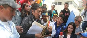Court rules against Ecuador mining ban referendum