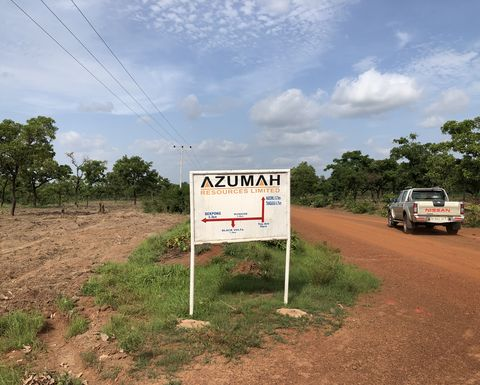 Azumah accepts revised Ibaera offer