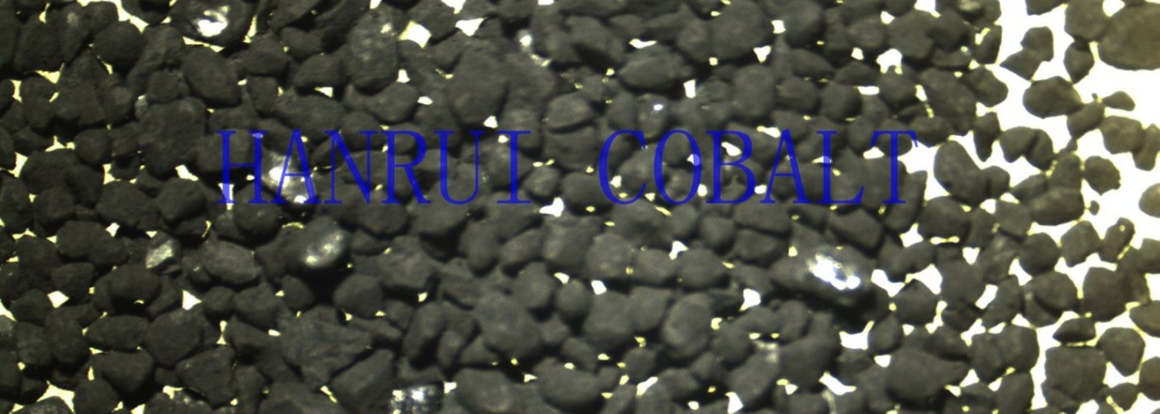 """The market is worried Yantai's cobalt is sullied by child labour"""