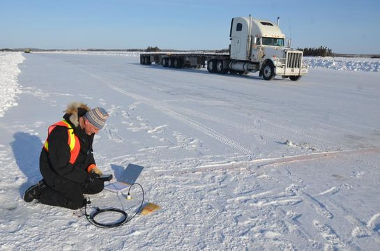'Roads to riches' critical to unlocking Canada's vast northern frontier