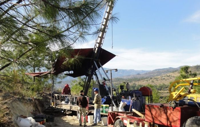Almaden resumes exploration at Ixtaca