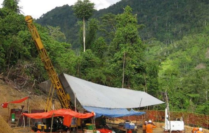 Unrest at PNG site causes work suspension