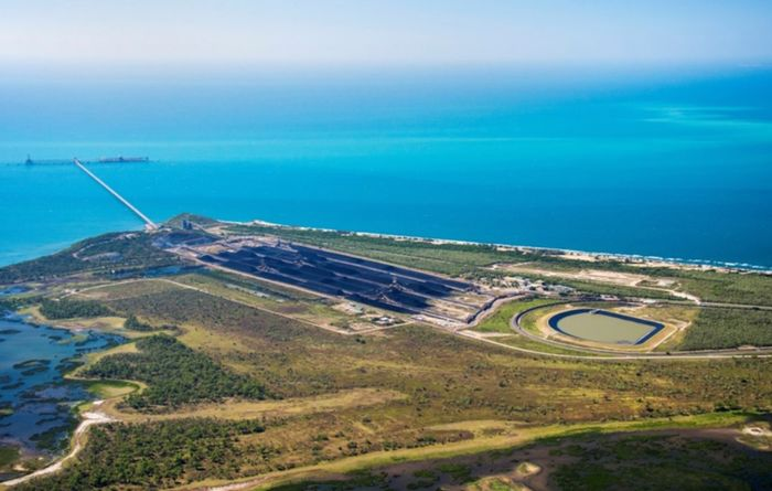 Adani secures mini-Carmichael financing