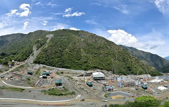Collective Mining reunites Continental Gold for more in Colombia