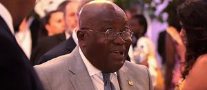 Ghana president: No more extraordinary profits