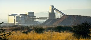 Lonmin raises US$200M in refinancing