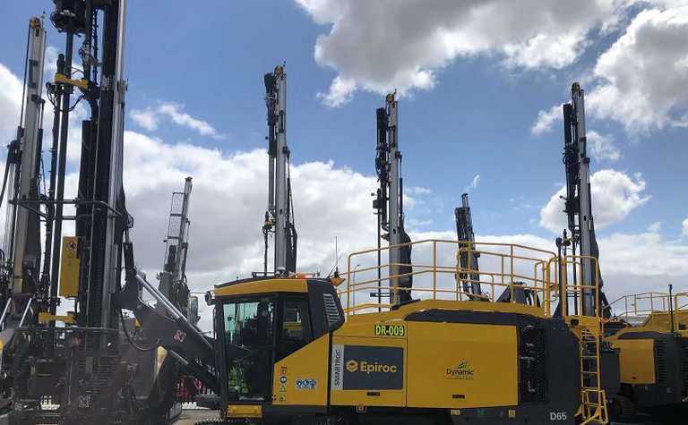 Oz driller adds rigs to keep up with demand