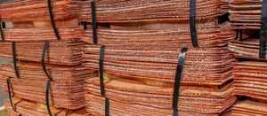 GlobalData sees 2020 copper output growth slow to 1.9%