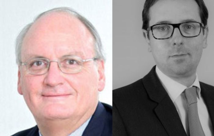 Cradle Arc's new chairman, director join