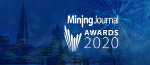 Mining Journal Awards: Best financing/structured deal