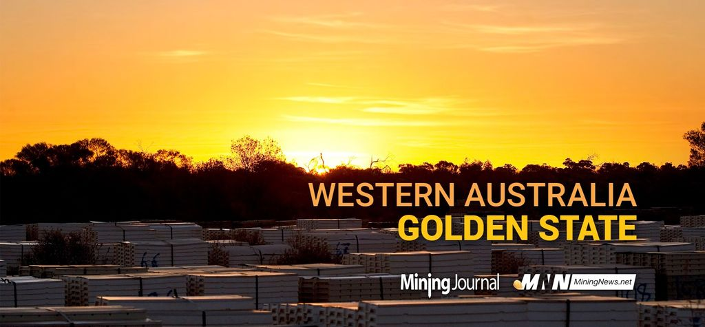 Western Australia gold major in the making?