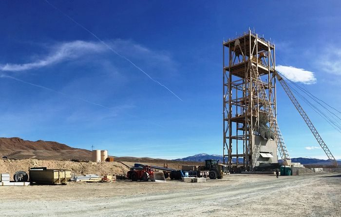 Nevada Copper picks new CEO