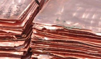 Weather, grade, civil unrest reduce Chile copper exports