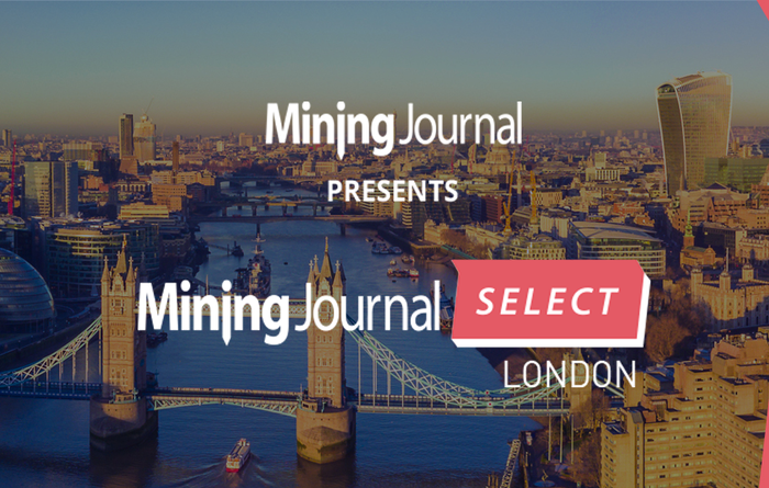 Introducing Mining Journal Select