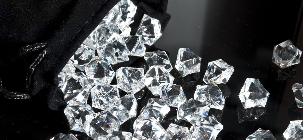NDC aims to restore crushed diamond sales