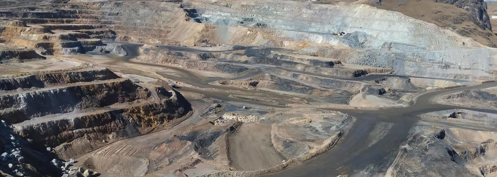 Barrick to close Lagunas Norte