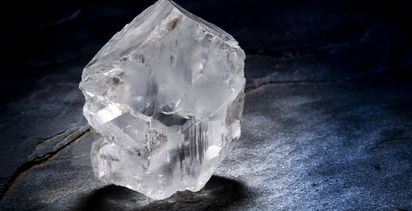 Petra sells 425ct Legacy diamond for US$15M