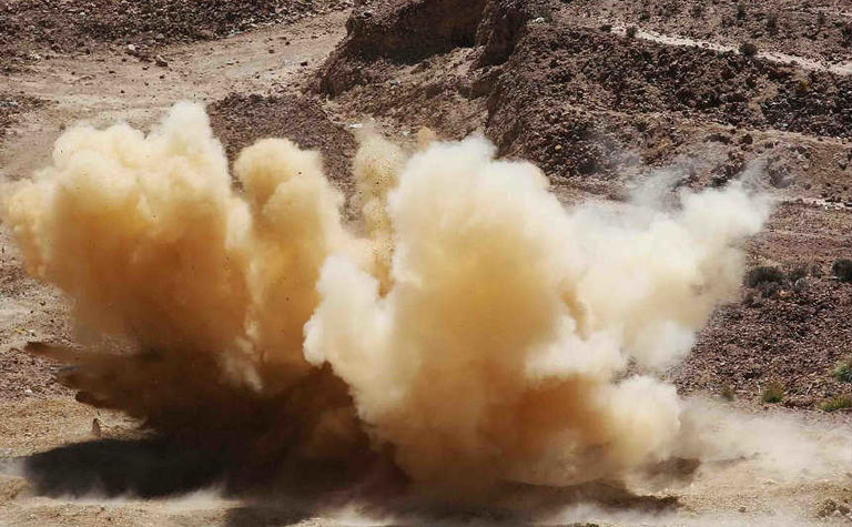 Explosives market still growing: Allied