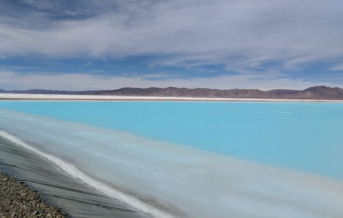 South America lithium expansions in focus