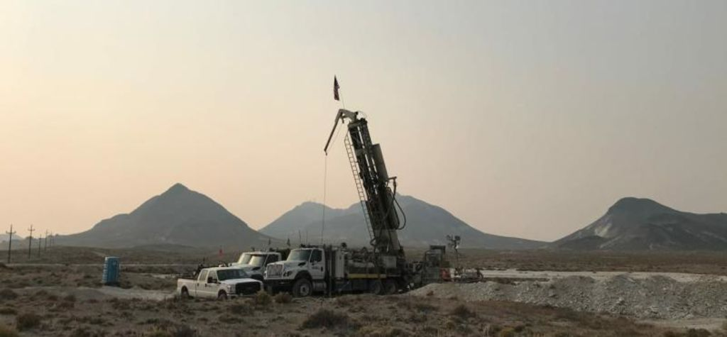 Blackrock makes Tonopah West discovery