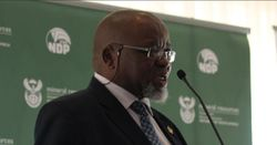 SA's mining charter work to be finished in May: Mantashe