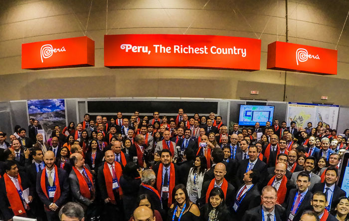 Latam governments up game for PDAC 2019