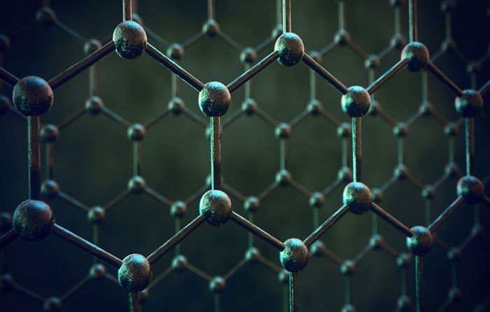 Graphene partnership takes off