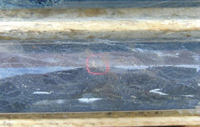 Junior to drill off ice pads at Smoke Lake
