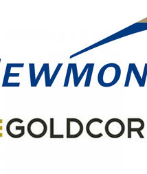 Newmont Goldcorp, the world's biggest gold company created