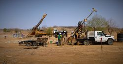 Ausdrill wins Burkina Faso gold work