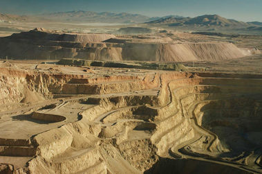 Zaldívar copper mine moves to 100% renewable power