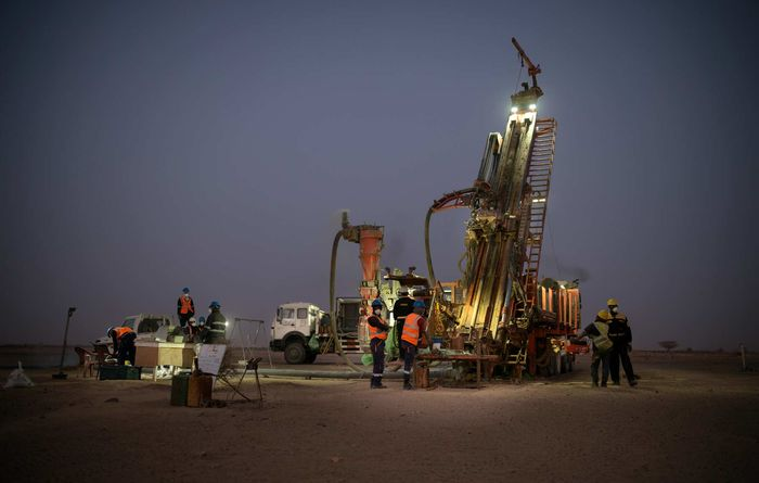 Mauritania extends Tijirit feasibility deadline