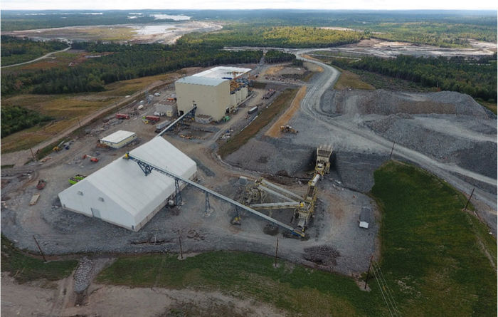 Atlantic Gold looks to consolidate Nova Scotia