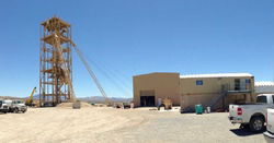 In with the old and new at Nevada Copper