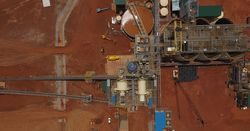 Kari Pump to add to Endeavour's Houndé mine in Burkina Faso