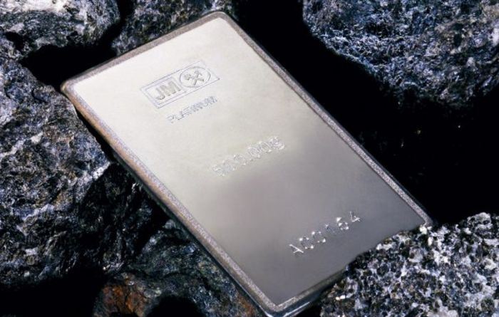 Platinum supply and demand to align in 2018