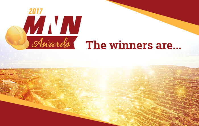 Inaugural MNN awards winners are ...